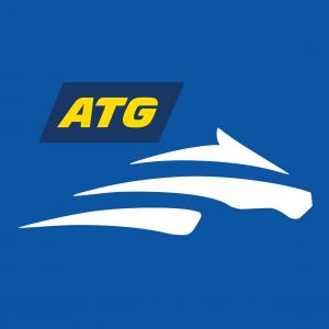ATG Spel logotyp